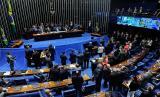 Reforma trabalhista foi aprovada no Senado e vai à sanção