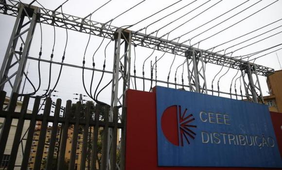 Leilão da CEEE-D é adiado para 31 de março