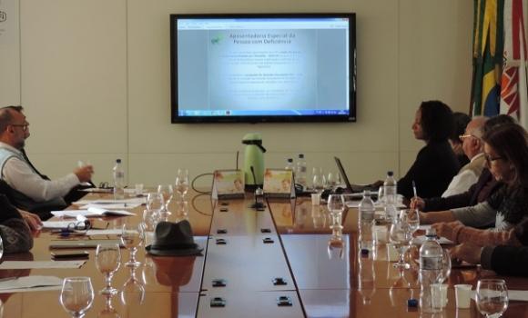 Aposentadoria especial é tema em reunião da UG