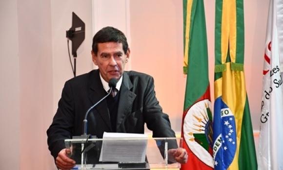 Congelamento do orçamento é inaceitável, afirma Presidente do Tribunal de Justiça